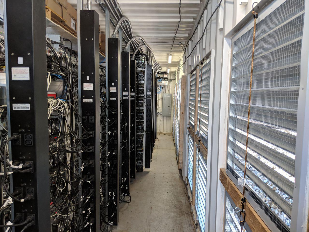 What is Cryptocurrency Colocation Mining?