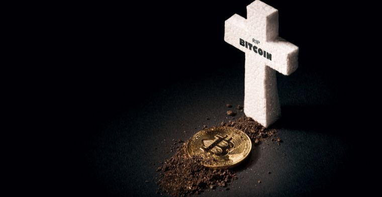 But There Are Rumors That Bitcoin Mining Is Dying?