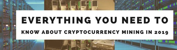 Cryptocurrency Mining: Everything to know