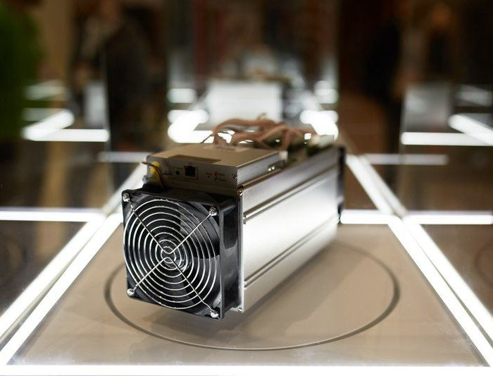 Best ASIC Miner for Cryptocurrency Mining in 2019